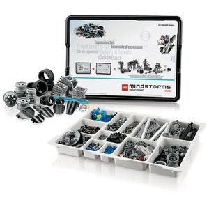 Ресурсный набор LEGO® MINDSTORMS® Education EV3 (45560 LME EV3 Expansion Set)
